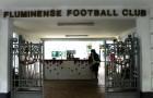 Fluminense - Sede das Laranjeiras / Foto de Nelson Perez (Assessoria de Imprensa)