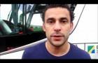 Fred fala sobre o desejo de conquistar o Brasileirão 2011 com o Fluminense