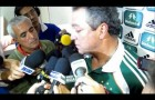 Coletiva – Abel Braga – Internacional 1 x 2 Fluminense