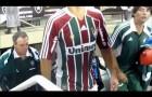 Bastidores de nova vitória épica, dessa vez sobre o Grêmio, com quatro gols de Fred