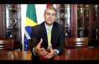 Presidente Peter Siemsen anuncia contratação de Rodrigo Caetano
