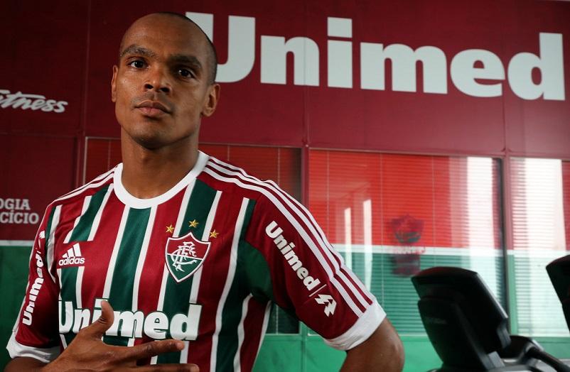 C. Henrique veut changer de club !