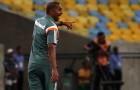 Cristóvão Borges - Fluminense x Palmeiras - NP - 13set2014