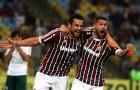 Fred e Sobis - Fluminense x Palmeiras - NP - 13set2014