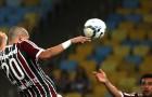 Fluminense x Criciúma  -  18/10/2014