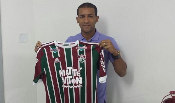 Fluminense acerta a contratação do volante Pierre até o fim de 2016