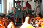 Treino academia Laranjeiras - 31.08.15 - NP
