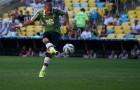 Wellington Paulista - Fluminense x Atlético-MG - BH - 30ago2015