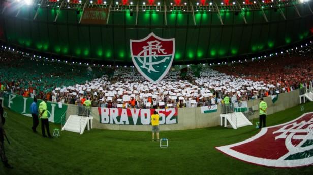Fluminense enfrenta o Paysandu nas oitavas de final da Copa do Brasil