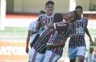 Time sub-20 do Fluminense está  invicto no Brasileiro da categoria
