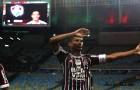 Cícero - Fluminense x Internacional - NP - 28nov2015