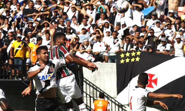 Fluminense perde para o Vasco e enfrenta o Botafogo na semifinal