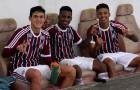 Sub-20 - Foto: Mailson Santana/Divulgação FFC