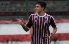 Pedro atacante do Sub-20 - Foto: Mailson Santana/Divulgação FFC