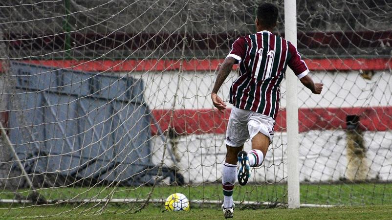 Paulinho - Foto Mailson Santana/Divulgação FFC