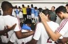 Sub-20 Fluminense - Foto: Mailson Santana/Divulgação FFC