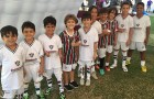 Guerreirinhos - Santa Cruz x Fluminense - 21.08.16