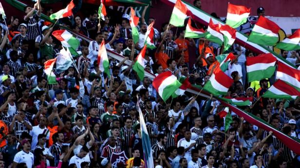 Fluminense enfrenta Corinthians nas oitavas da Copa do Brasil