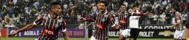 Gol de Cícero - Corinthians x Fluminense - Foto Mailson Santana - 25.09.16