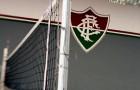 Vôlei tricolor (foto de Nelson Perez/Divulgação FFC)