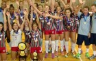 infantil feminino 2014 torneio