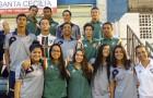 equipe juvenil